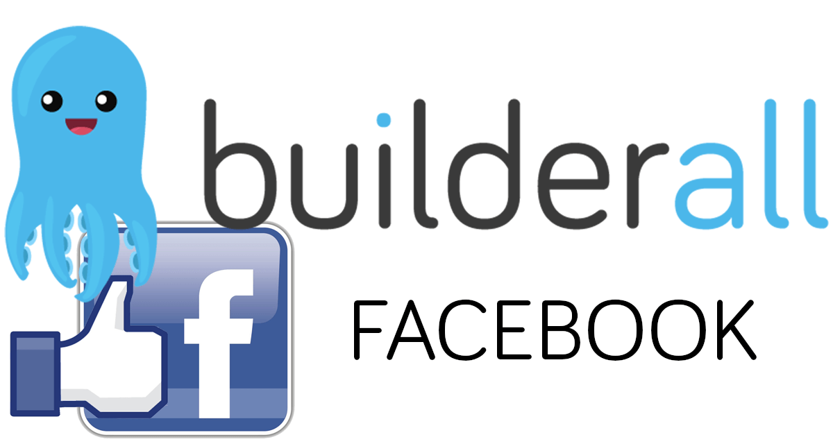 Builderall Rockstar - Facebook