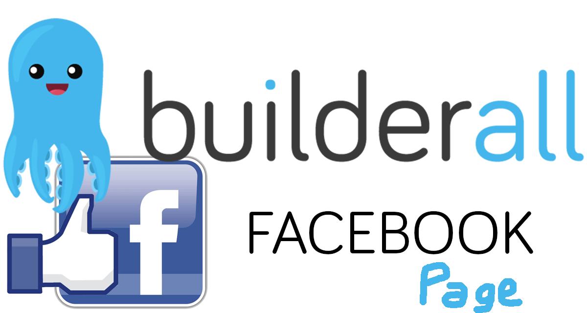 Builderall Rockstar - Facebook Page