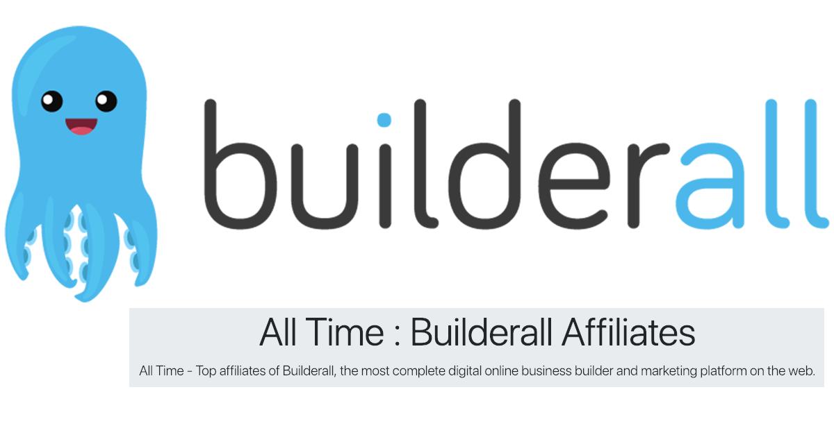 Builderall Affiliates