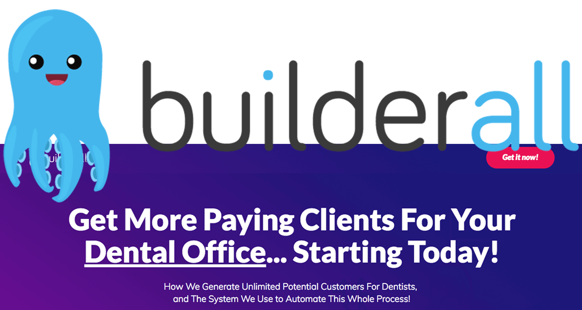 Sales funnel for local dental offices