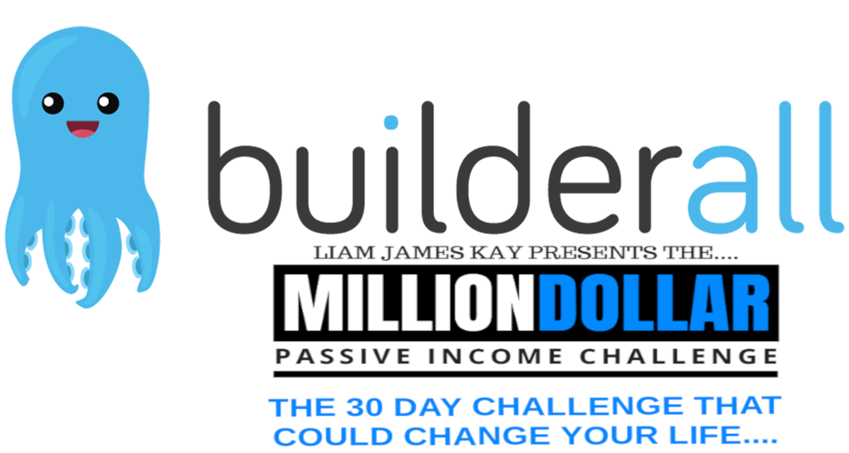 The Million Dollar Passive Income Challenge