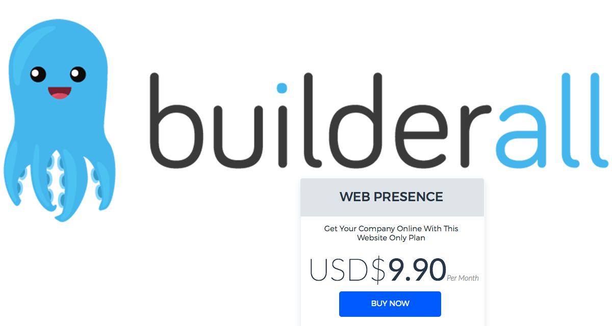 Builderall: $29.90