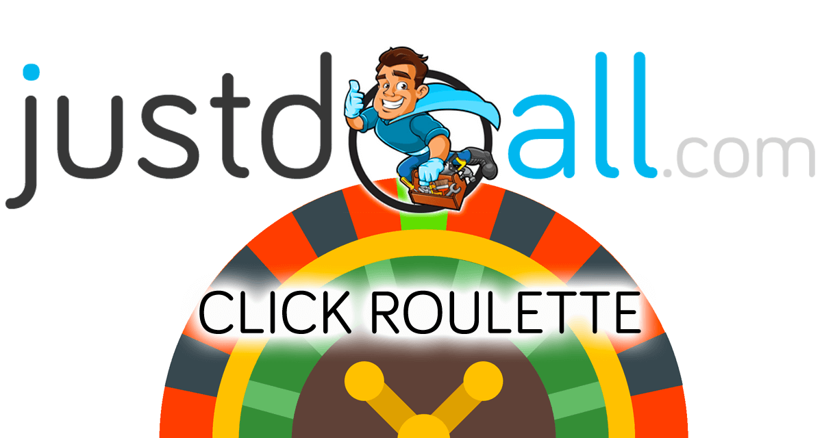 JUST DO ALL. CLICK ROULETTE.